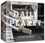 Daily Planet in the Classroom: The Inventions & Technology Series