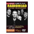 Lick Library: Learn to Play... Radiohead