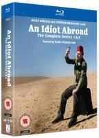 Idiot Abroad - The Complete Series 1 & 2