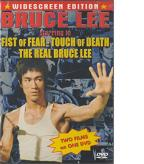 Fist of Fear, Touch of Death/The Real Bruce Lee