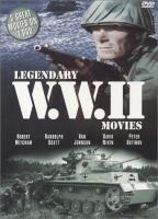 Legendary WWII Movies