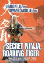 Secret Ninja Roaring Tiger: Dragon Claws