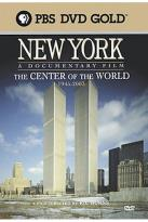 New York: The Center of the World - Vol. 8