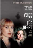 Barbara Taylor Bradford's Voice of the Heart