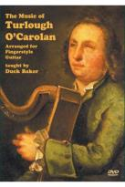 Turlough O'Carolan: The Music of Turlough O'Carolan