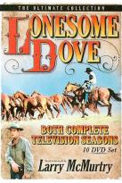Lonesome Dove Collection - Season 1 And Season 2
