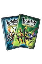 Loonatics Unleashed - Seasons 1 & 2