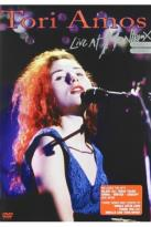 Live At Montreux 1991/92