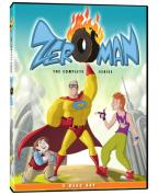 Zeroman The Complete Series
