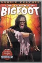 Legend Of Bigfoot/Snowbeast
