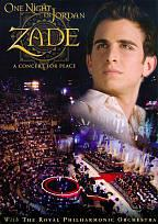 Zade: One Night in Jordan