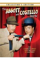 Abbott And Costello Show - The Complete Series