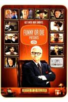 Funny or Die Presents - The Complete Second Season