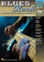Guitar Play - Along, Vol. 28: Blues Rock