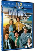 Wings - Seasons 1-2