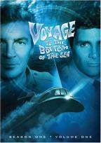 Voyage to the Bottom of the Sea - Vol. 1