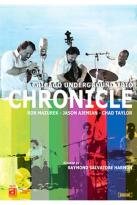 Chicago Underground Trio - Chronicle