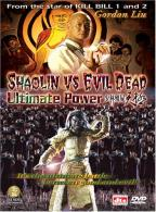 Shaolin Vs. Evil Dead - Ultimate Power