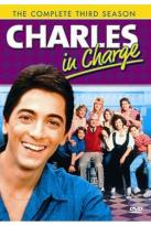 Charles In Charge - The Complete Third Season