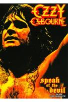 Ozzy Osbourne - Speak of the Devil