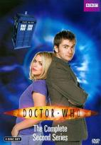 Doctor Who - The Complete Second Series