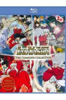 InuYasha - The Movie: Box Set