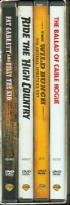 Sam Peckinpah's The Legendary Westerns Collection