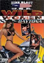 Bike Blast U.S.A.: Wild Women Of Daytona