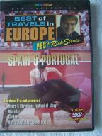 Rick Steves' Best of Travels in Europe - Spain and Portugal