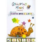 Galloping Minds: Baby Learns - Shapes & Colors