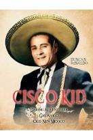 Cisco Kid - The Duncan Reynaldo Triple Feature