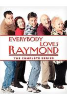 Everybody Loves Raymond - The Complete Series