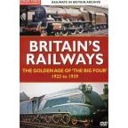 Britain's Railways: Golden Era Of The Big Four 192