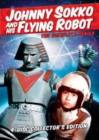 Johnny Sokko and His Flying Robot - The Complete Series