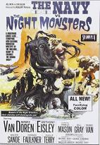 Navy Vs. the Night Monsters
