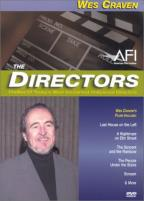 Directors Series, The - Wes Craven