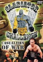 Gladiator Challenge - Casualties of War