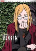 Witch Hunter Robin - Vol. 6: Vengeance