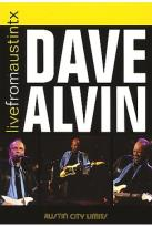 Live from Austin, Texas - Dave Alvin