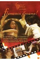Esther Ponce Presents Flamenco Dreams