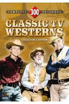 Classic TV Westerns - Collector's Edition