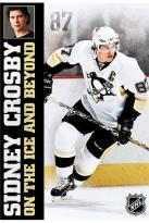 NHL - Sidney Crosby Profile