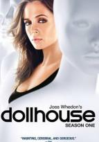 Dollhouse - The Complete First Season