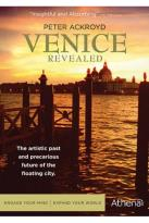 Peter Ackroyd: Venice Revealed