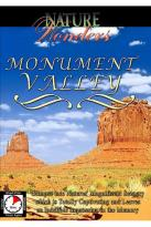 Nature Wonders - Monument Valley U.S.A.
