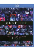 Westlife: Live - The Where We Are Tour from the O2