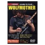 Lick Library: Learn to Play... Wolfmother Guitar Techniques