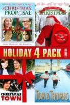 Holiday 4 Pack, Vol. 1