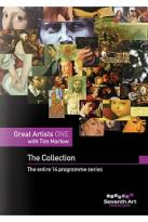 Great Artists One with Tim Marlow: The Collection