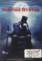 Abraham Lincoln: Vampire Hunter/Chronicle